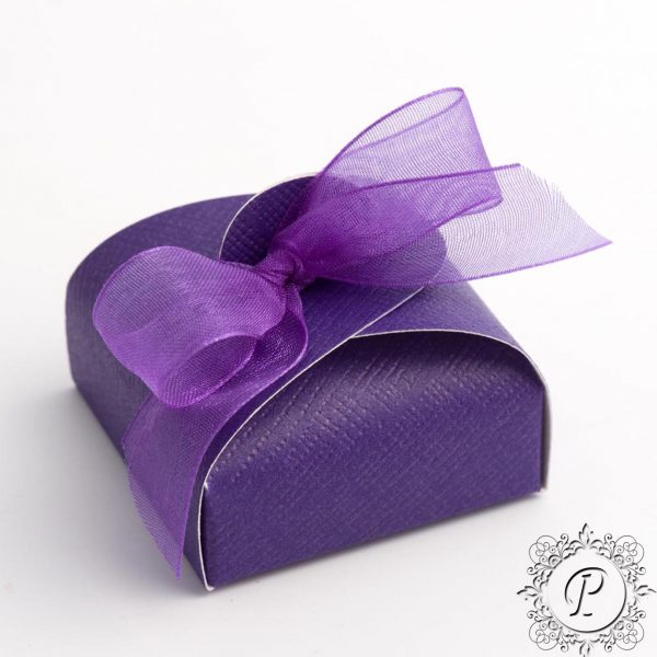Cadbury Astuccio Wedding Favour